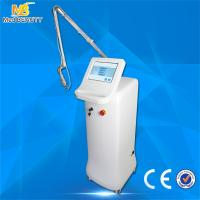 Wholesale RF Co2 Fractional Laser Vaginal Tightening Rejuvenation Skin Peeling Beauty Machine from china suppliers