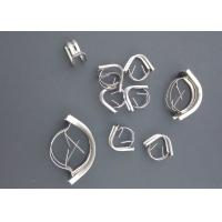 China High Performance Various Size Options Stainless Steel 304 Saddle Rings on sale