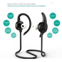 Wholesale Wireless sport Bluetooth 4.1 Earbud Mini Bluetooth Stereo smallest Bluetooth headset S-502 from china suppliers