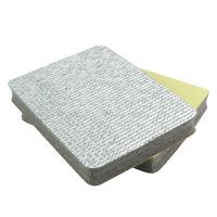 Wholesale Fireproof Insulation Material Polyolefin Foam Insulation Heat Resistant Customized from china suppliers