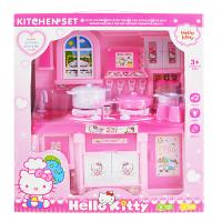 Wholesale cute tableware set toys plastic kitchen toys set for kids-8802 from china suppliers