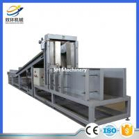 Wholesale Low energy consume molded pulp production line egg tray packing machine from china suppliers