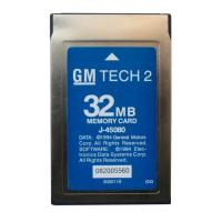 Wholesale 32MB Card for GM TECH2 (GM OPEL SAAB ISUZU SUZUKI & Holden) from china suppliers