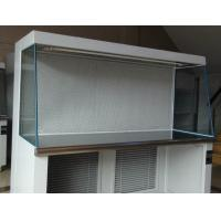 400W 220V 50Hz Portable Clean Rooms , CE Cold Steel Laminar Clean Bench  for sale