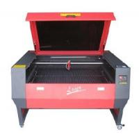 Wholesale Motorized up and Down Table Laser Engraving and Cutting Machine (RJ1390) from china suppliers