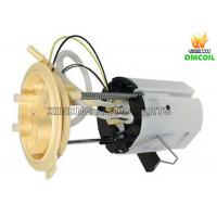 Wholesale AUDI VW Golf Fuel Pump , Skoda Superb Fuel Pump With Stable Fuel Pressure from china suppliers