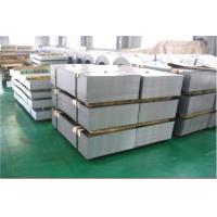 Wholesale Cold Rolled Steel Thickness , Galvanized Steel Sheet Thermal Resistance from china suppliers