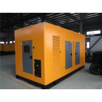 Wholesale 4 Cylinder Silent Diesel Generator 20KW With High Temperature Radiator from china suppliers