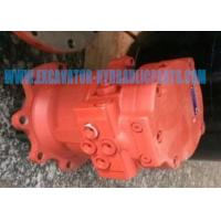 Wholesale Kawasaki M5X130CHB Swing Motor 31N6-10210 31N6-10160 for Hyundai R210-7 Excavator from china suppliers