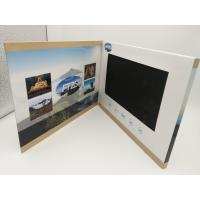 Wholesale Swich buttons Video Booklets business cards with Sound speakers from china suppliers