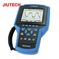 Wholesale ADS7100 ULTRASCOPE Dual Channel Super Fast Oscilloscope & High-accuracy Multimeter Analyzer For CAN SAEJ1850 ISO9141 from china suppliers