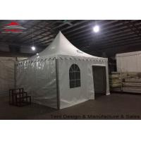 Colorful Giant Hop-Dip Galvanized Ramadan Tent / Outdoor Marquee