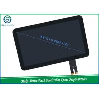 Wholesale IC On Converter LCD Touch Panel ITO Sensor Glass To Cover Glass Structure from china suppliers