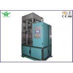 China 1/50,000 Car Shock Absorber Tester / Mechanical Spring Fatigue Testing Machine ASTM D903 for sale