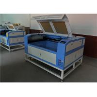 Buy cheap CNC Table Desktop Laser Glass Cutting Machine / Portable Laser Engraving Machine CE from Wholesalers