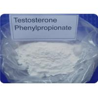 Wholesale CAS 1255-49-8 Test Phenylpropionate Testosterone Types Steroids Hormones Powder from china suppliers