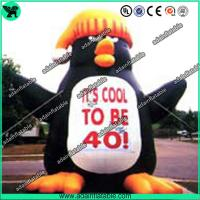 Wholesale Giant Inflatable Penguin,Promotional Inflatable Penguin For Sale from china suppliers