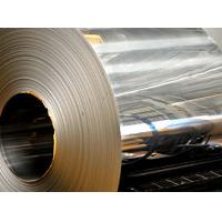 Wholesale Grade 304 430 Stainless Steel Coil , PED / ISO Standard Cold Rolled Steel Coil from china suppliers
