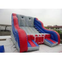 Wholesale Interactive Inflatable Sport Games / Funny Inflatable Obstacle Course With OEM from china suppliers