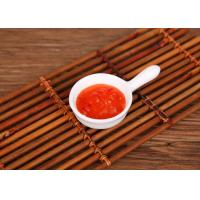Wholesale Thai Style Sweet Chilli Dipping Sauce / Garlic Thai Chili Paste In 10g Sachet Bag from china suppliers