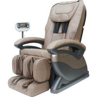 Wholesale Intelligent Automatic Full Boday Music Massage Chair, Home Healthcare Massage Chair With Airbags from china suppliers