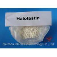Wholesale Pharmaceutical Strongest Testosterone Steroid Fluoxymesteron Halotestin 99.7% Purity from china suppliers