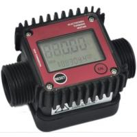 Wholesale Commercial Industry Ad-Blue K24 Mini Flow Meter Nylon Material from china suppliers