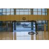 Ultra Slim Auto Sliding Door Operator Automatic Sliding Glass Door Width 600mm To 1350mm for sale