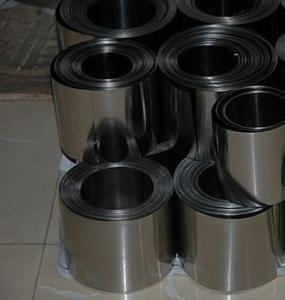 Wholesale pure r60702 zirconium foil&strip&coil astm b551Zr0,Zr2,Zr4 zirconium foil astm b352 from china suppliers