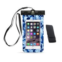 Hot sale Accessory pvc waterproof phone bag dry bag for diving phone case swimming Phone waterproof Bag for sale