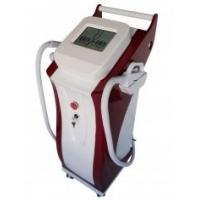 Wholesale 10MHZ Safe E-Light Ipl RF , 2 In 1 Hair Removal Beauty Machine from china suppliers
