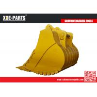 Wholesale PC60 PC120 PC200-5 PC300  Excavator bucket standard/heavy duty/ rock bucket for sale with 0.6CBM 0.8CBM 1.2CBM from china suppliers