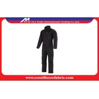 Quality Anti-static Industrial Welding Operator Uniform Flame Retardant Overalls Clothing for sale