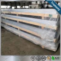 Wholesale Building Aluminum Composite Panel Fire Rating , Fire Retardant Aluminium Composite Panel from china suppliers