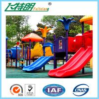 Wholesale Anti Static Outdoor EPDMRubberFlooring Matfor Playground / Gym Room / Running Track from china suppliers