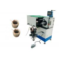 Wholesale Motor Auto Stator Coil Lacing Machine from china suppliers
