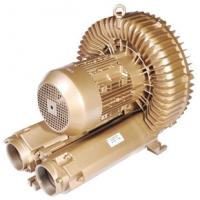 Wholesale 25HP Single Stage Golden Color Side Channel Air Blower for Air Knives Drying from china suppliers