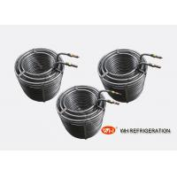 Buy cheap Heat Exchanger By Tubes Tube Heat Exchanger 12.7 mm Stainless Tube Coil from wholesalers