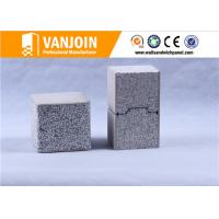Wholesale Waterproof EPS Concrete Sandwich Wall Panel Building Thermal Insulation Board from china suppliers
