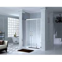 Wholesale High Quality Framed Rectangle Shower Enclosure With Sliding Door, AB 1142 from china suppliers