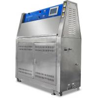 Wholesale Light UV Accelerated Aging test Chamber Nichrome Heating System Environmental from china suppliers