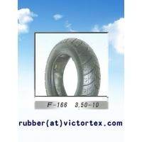 China Scooter Tire 3.50-10 on sale