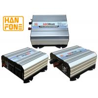 Wholesale 500W USB Solar System Inverter , DC 12V to AC 220V Adapter Converter Solar Power Inverter from china suppliers
