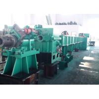Wholesale Carbon Steel Scrap Aluminium Rolling Mill 5 Roll 90KW Rolling Mill Machinery from china suppliers