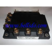 China Fuji IGBT module 6MBP75RA-060 on sale