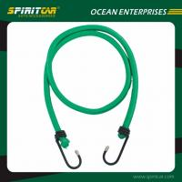 Wholesale Heavy Duty Green 104cm Roadside Emergency Kits tow ropes for trucks from china suppliers