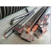 Wholesale Clad Metal Bar Titanium clad Copper Clad metal from china suppliers