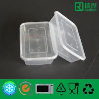 Wholesale PP Plastic Disposable Container 500ml from china suppliers
