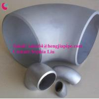 Buy cheap Stainless steel elbow(LR SR) from wholesalers