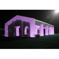 Wholesale Durable Fire Resistant Lighting Inflatable Party Tent For Wedding from china suppliers